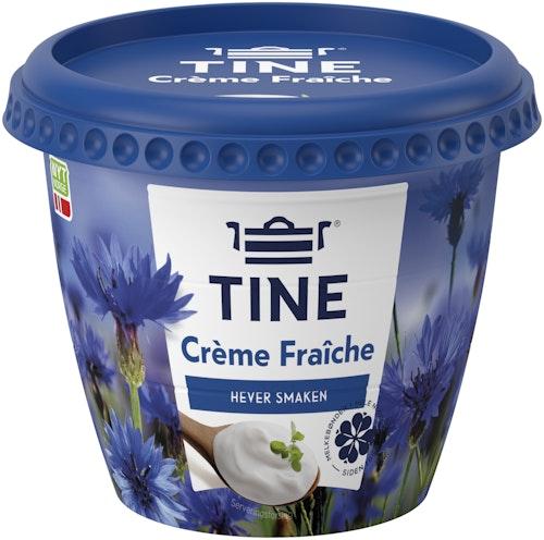 Tine Crème Fraîche Original, 300 g