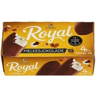 Royal Melkesjokolade Mini