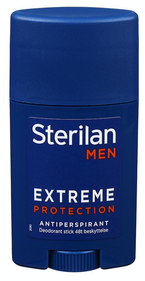 Sterilan Sterilan Men Extreme Protection Deodorant Stick, 50 ml