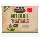 No Bull Veganboller
