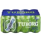 Tuborg Grøn