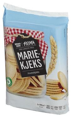 REMA 1000 Mariekjeks 600 g