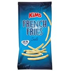 French Fries Salt