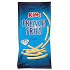 French Fries Salt