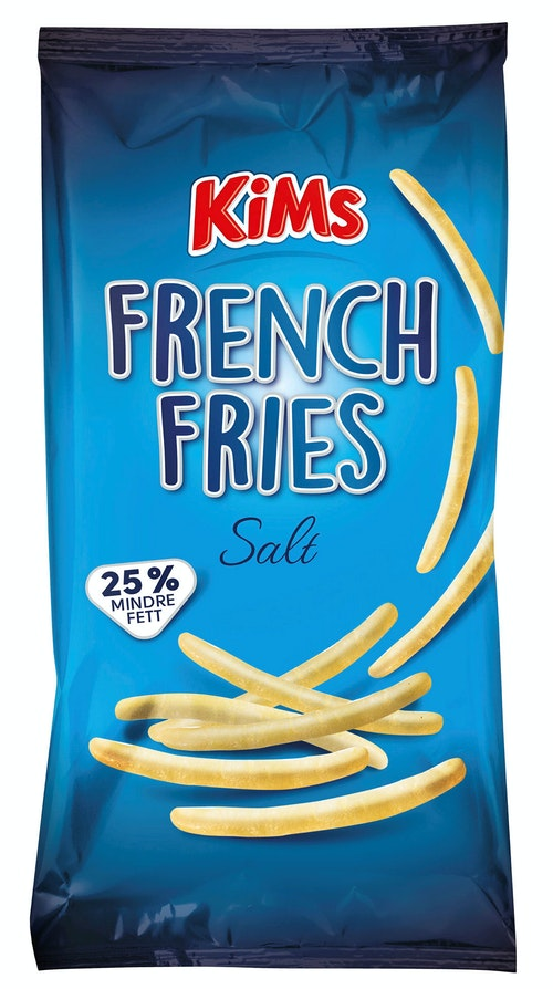 Kims French Fries Salt 90 g
