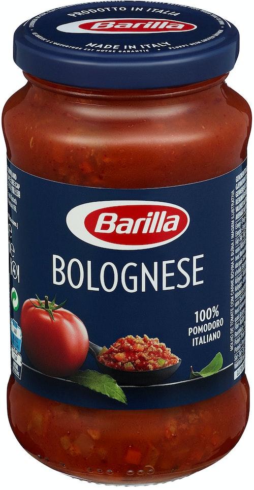 Barilla Pastasaus Bolognese 400 g