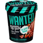 WANTED Protein Chocolate