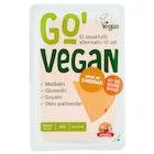 Go'vegan Cheddar Skivet