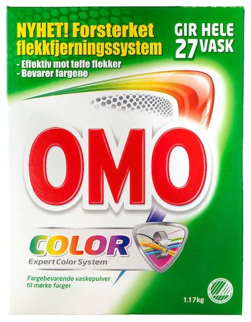 OMO Omo Color 1,17 kg
