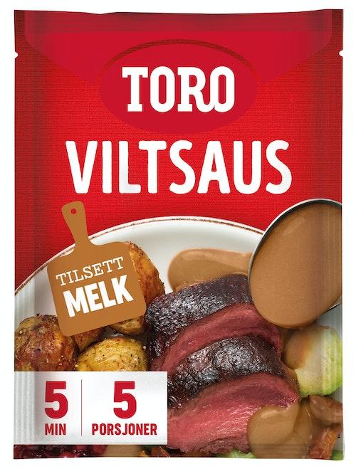 Toro Viltsaus 43 g