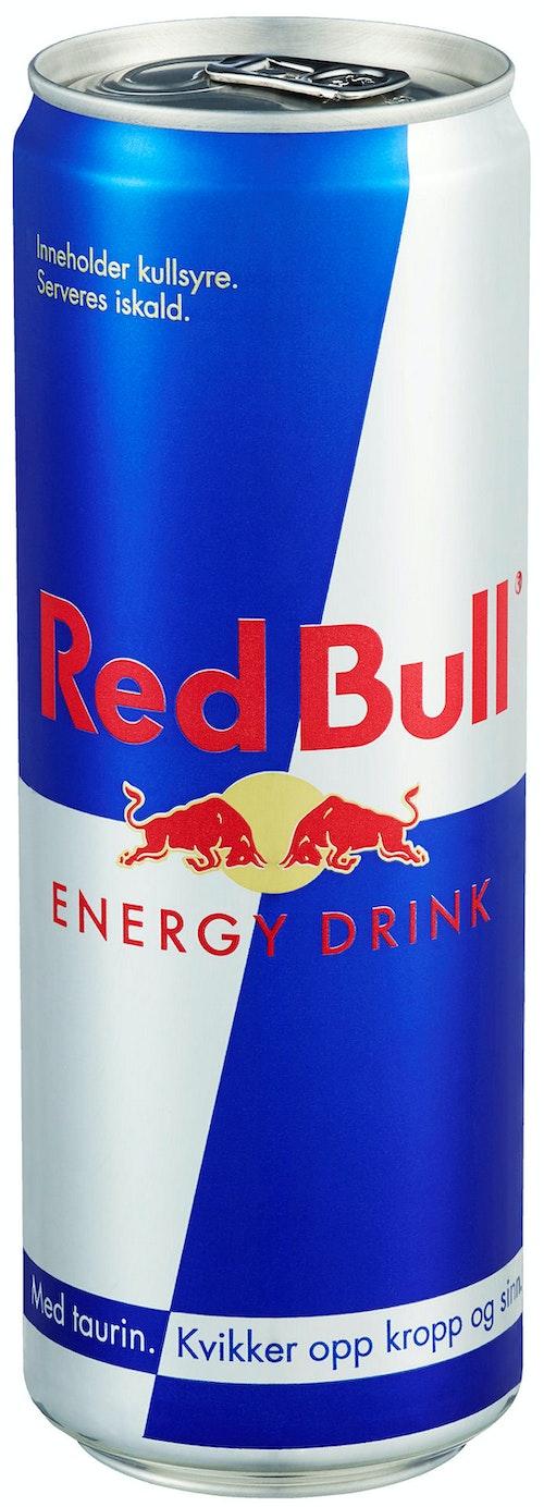 Red Bull Red Bull Regular 473 ml