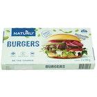 Naturli' Burgers