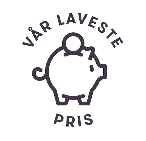 Prima Entrecote av Storfe i Skiver Vår laveste pris, ca. 250 g