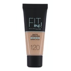 Fit Me Matte & Poreless Classic Ivory Foundation