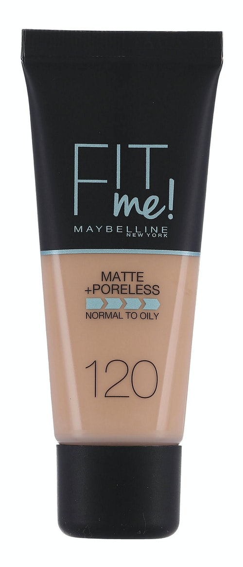 Maybelline Fit Me Matte & Poreless Classic Ivory Foundation 1 stk