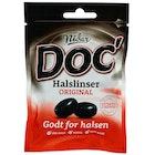 Doc Halslinser
