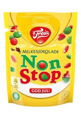 Freia Non Stop Jul 180 g