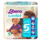 Comfort Str 5