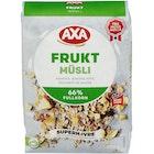 Frukt Musli