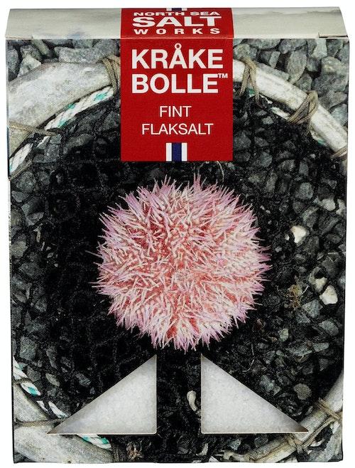 North Sea Salt Kråkebolle Fint Flaksalt 250 g