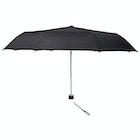 Paraply kompakt 103cm svart