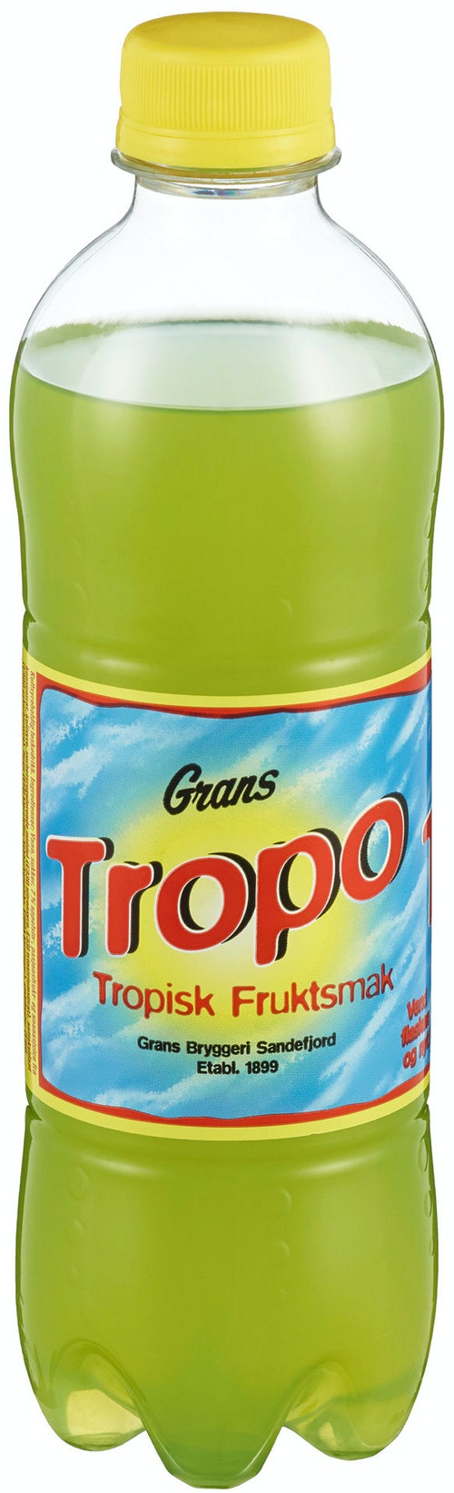 Grans Bryggeri Tropo 0,45 l