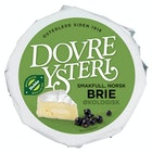 Økologisk Brie