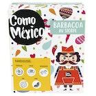 Como Mexico Barbacoa Taco Kjøtt