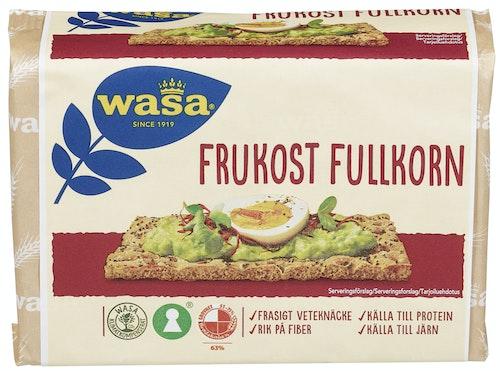 Wasa Frukost Fullkorn 320 g