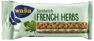 Wasa Sandwich French Herbs 30 g
