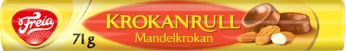 Freia Krokanrull 71 g