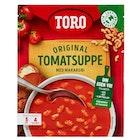 Tomatsuppe med Makaroni