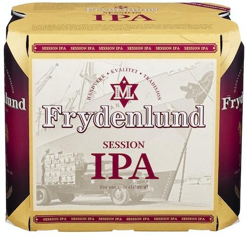Frydenlund Frydenlund Session IPA 6 x 0,5l, 3 l