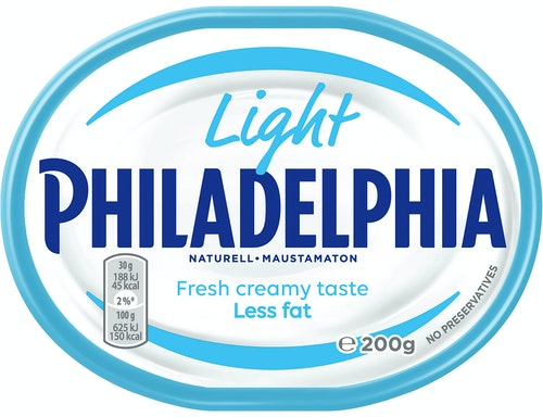 Philadelphia Philadelphia Original Light 200 g