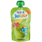 Junior 4 Frukter Smoothie
