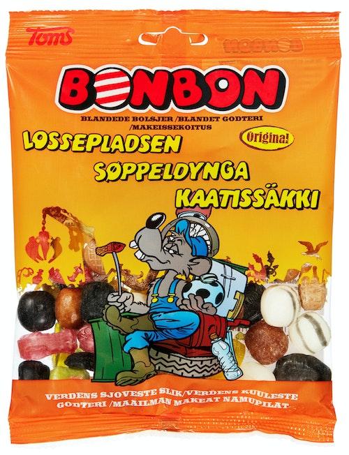Bon Bon Søppeldynga 170 g