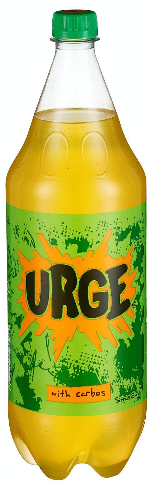 Coca-Cola Urge 1,5 l