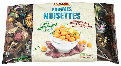 Hoff Pommes Noisettes 600 g