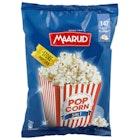 Popcorn Poppet
