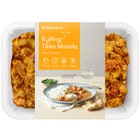 Kylling Tikka Masala