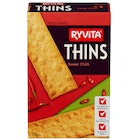 Thins Sweet Chilli