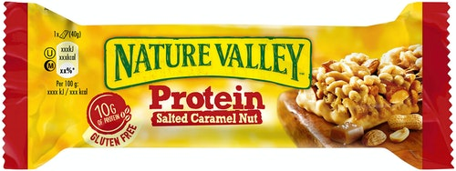 Nature Valley Protein Salted Caramel 40 g