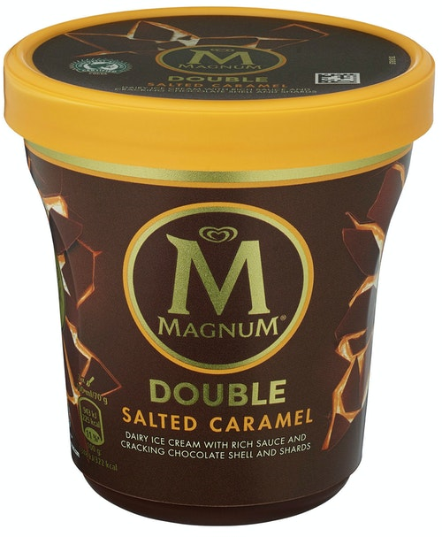 Magnum Magnum Double Salted Caramel 440 ml