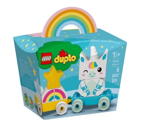 LEGO LEGO DUPLO Enhjørning 1 stk