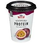 TINE Protein Yoghurt med Pasjonsfrukt