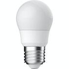 LED Kronepære E27 6w 470lm