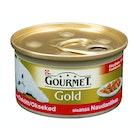 Gourmet Gold Oksekjøtt