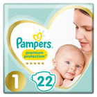 Pampers Premium Protection New baby