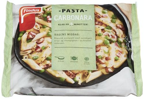 Findus Pasta Carbonara 600 g