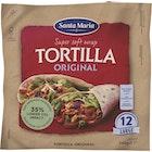 Tex Mex Tortilla Original